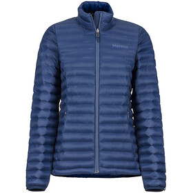 Marmot Solus Featherless Jacket Women Arctic Navy